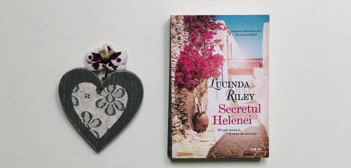 Secretul Helenei de Lucinda Riley