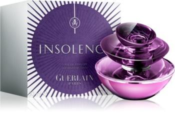 parfumul preferat Guerlain Insolence