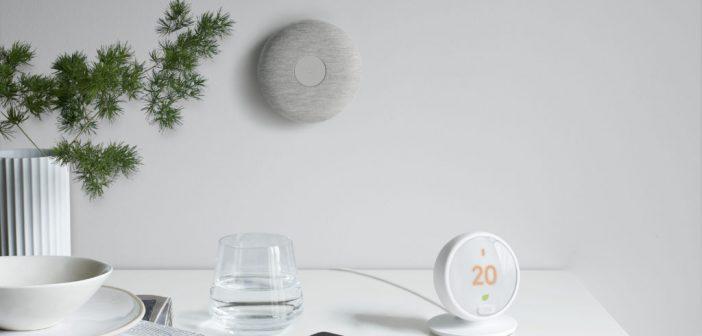 termostate wireless