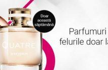 parfumul preferat