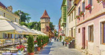 city break în Sibiu