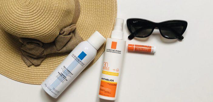 produse cu protecție solară