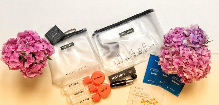 kit de călătorie Notino