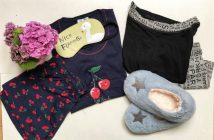 pijamale Lady-Line