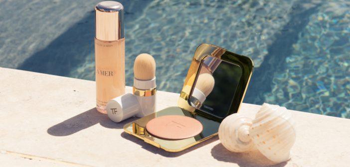 Top 3 produse cosmetice necesare vara