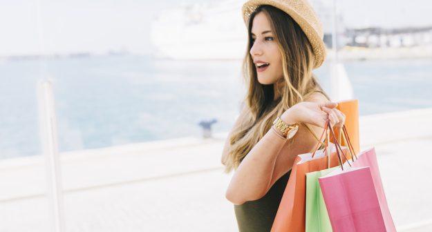 cumpărături de vară