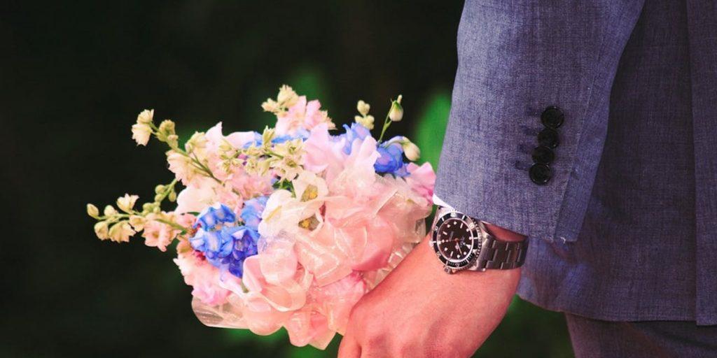 cadou un ceas