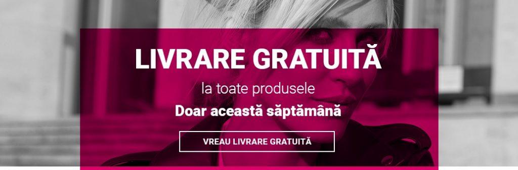 livrare gratuită Notino