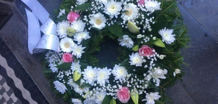 omagiu floral