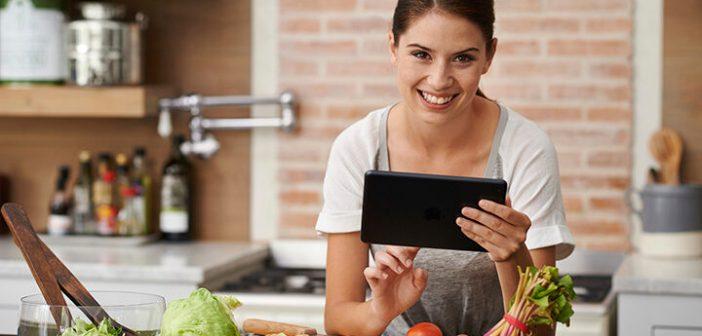 Sfaturi pentru a găti rapid și sănătos