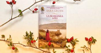 La marginea apei de Sara Gruen