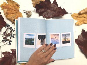 Arta de a-ți crea amintiri