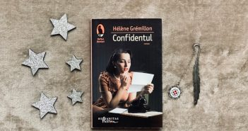 Confidentul de Hélène Grémillon