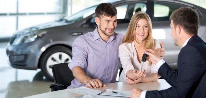 5 motive pentru a cumpăra o mașină