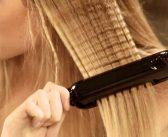 De ce ai nevoie de placa de creponat părul?