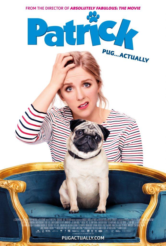 Patrick The Pug filme de văzut