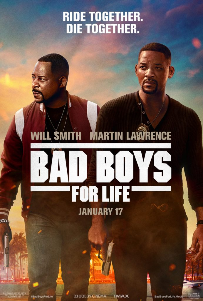 bad boys for life filme de văzut