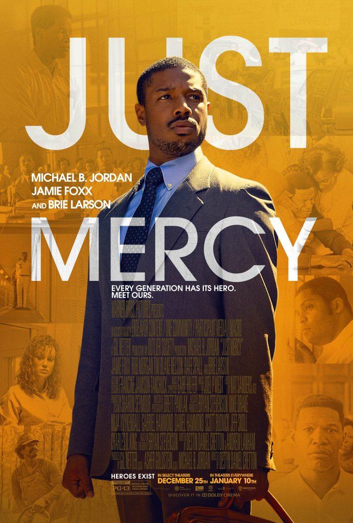 just mercy filme de văzut