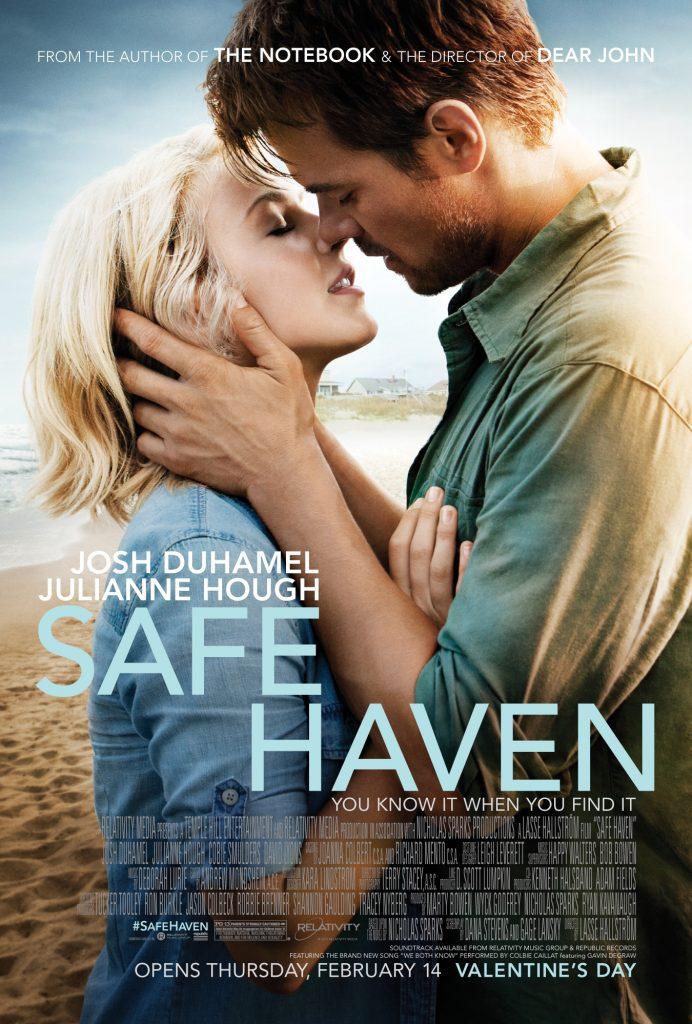 safe haven filme de văzut