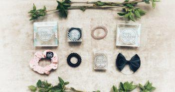 accesorii de păr Invisibobble