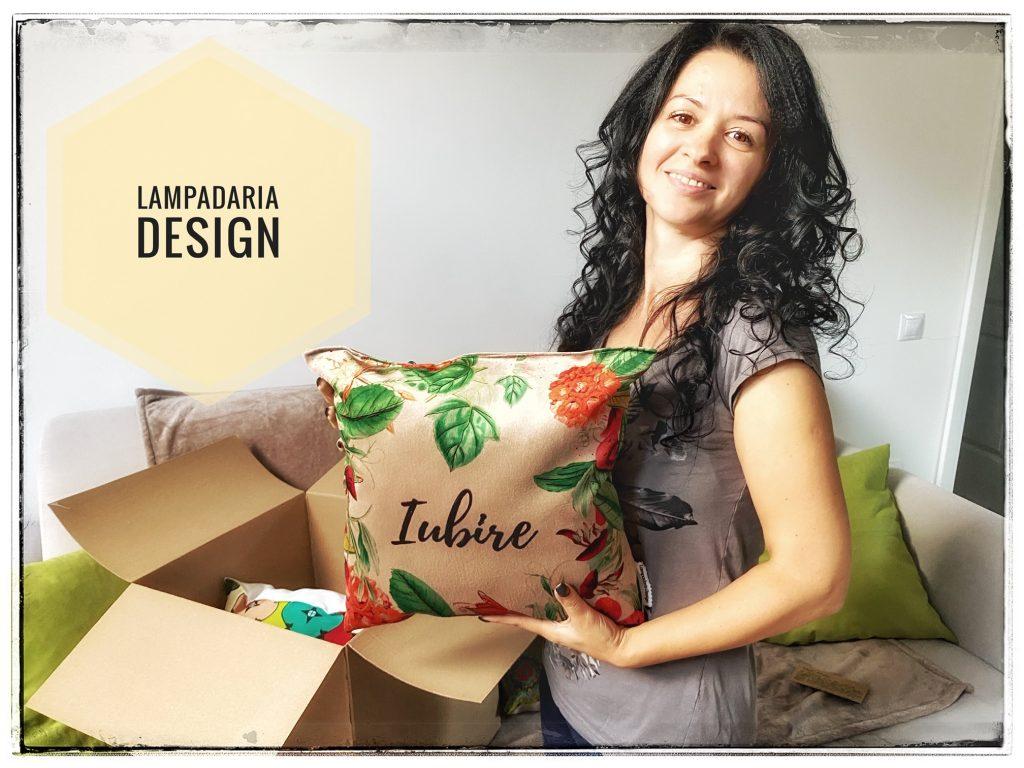 Lampadaria Design
