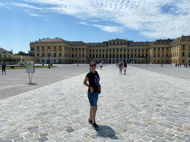 weekend în Viena