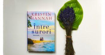 Între surori de Kristin Hannah