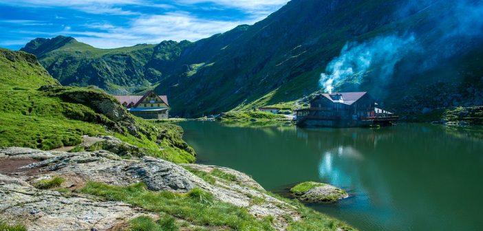 turism în România