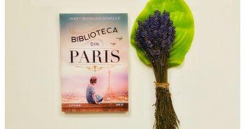 Biblioteca din Paris