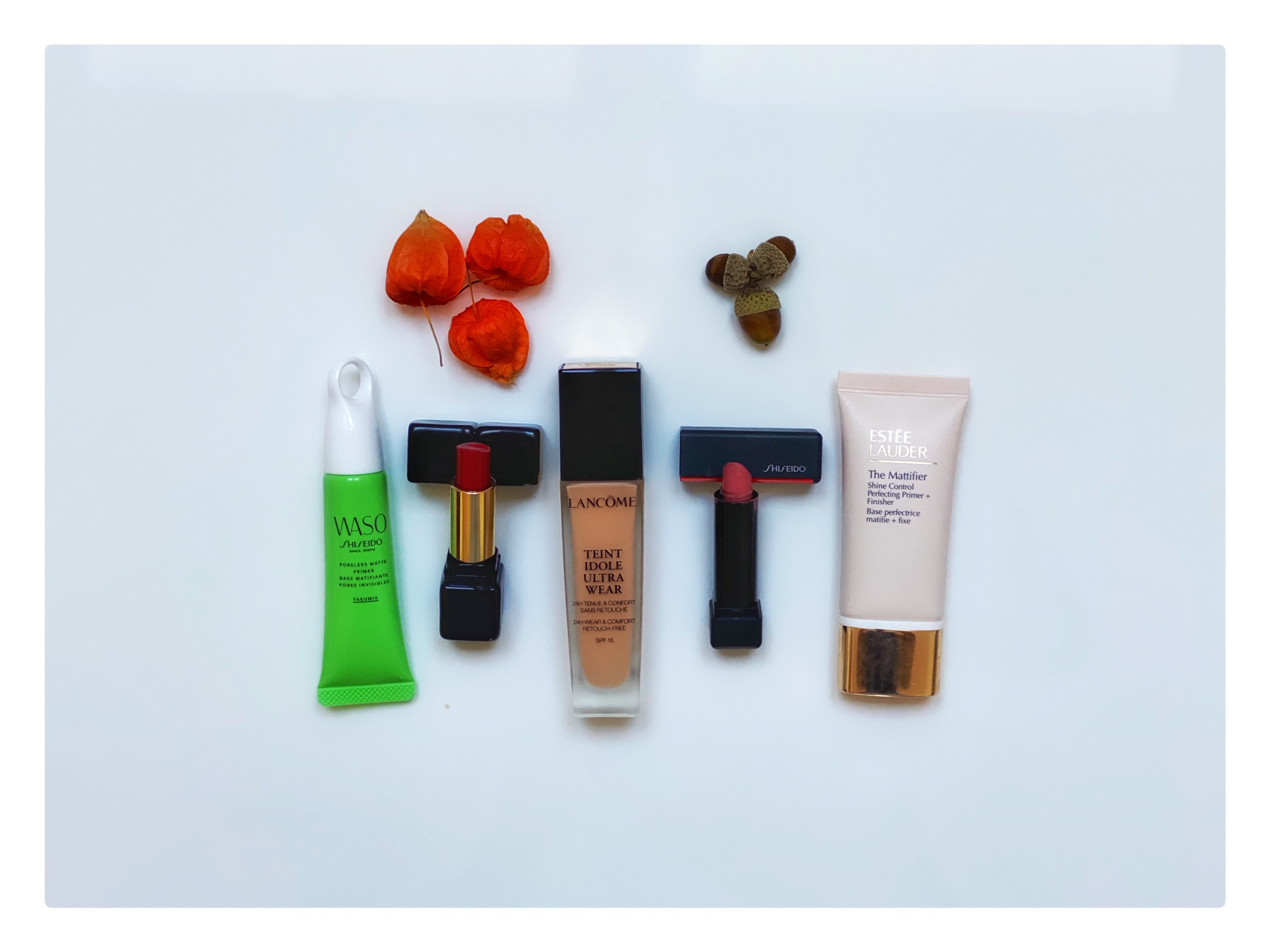 cosmetice de lux