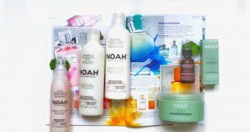 Răsfață-ți părul cu cosmetice naturale Noah BioCart