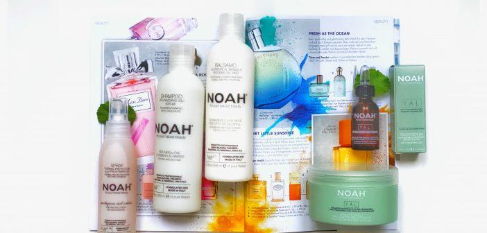 cosmetice naturale Noah