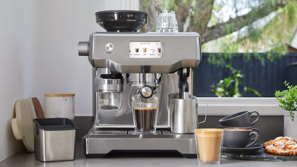 prepara cafeaua perfectă
