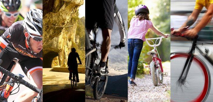 bicicleta potrivită