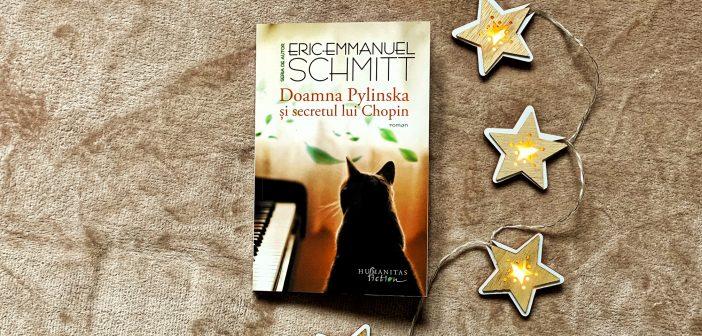 Doamna Pylinska și secretul lui Chopin