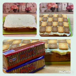 biscuiți Picnic RoStar