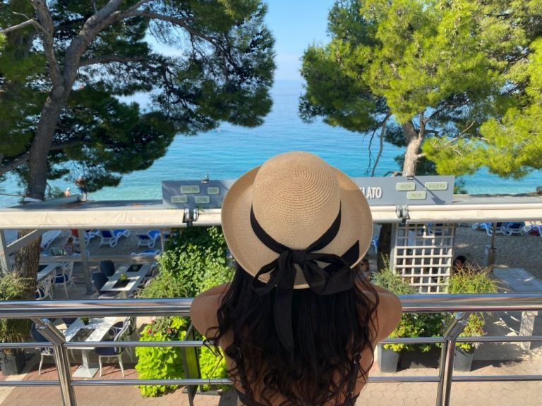 vacanța în Makarska
